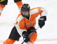 ALL-USA Boys Hockey Player of the Year: Jay O'Brien, Thayer Academy