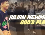 Mars Reel Chronicles: Julian Newman, 'God's Plan', ep. 2