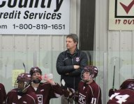 ALL-USA Boys Hockey Coach of the Year: Grant Paranica, Grand Forks Central