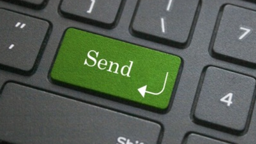 Recruiting Tip: Sample emails to send before and after a recruiting event