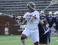 Why a trio of elite lacrosse recruits turned their back on the sport for football scholarships