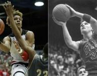 Comparing Indiana prep legends: Romeo Langford vs. Damon Bailey
