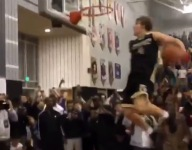 VIDEO: The Iverson Classic transformed into a Mac McClung highlight show