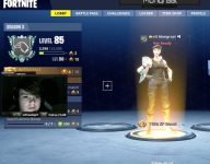 The first professional Fortnite esports team features a 13-year-old from London