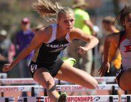 ALL-USA Preseason Girls Track and Field: Hurdles