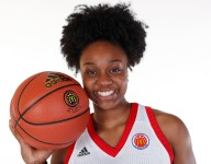 ALL-USA Girls Basketball Player of the Year: Christyn Williams, Central Arkansas Christian
