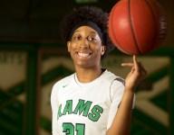 ALL-USA Girls Basketball First Team: Aquira DeCosta, St. Mary's