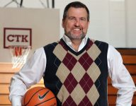 ALL-USA Girls Basketball Coach of the Year: Bob Mackey, Christ the King