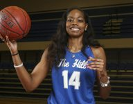 ALL-USA Girls Basketball First Team: Charli Collier, Barbers Hill