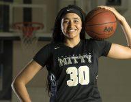 ALL-USA Girls Basketball First Team: Haley Jones, Archbishop Mitty
