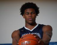 ALL-USA Boys Basketball First Team: Vernon Carey Jr., University School