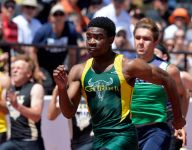 ALL-USA Watch: Damien Nelson shatters Montana All-Class 100-meter dash record