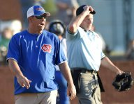 ALL-USA High School Softball Coach of the Year: Trae Embry, Neshoba Central