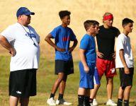 Arizona football team careful not to exploit player's death