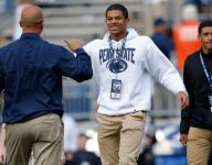 Penn State football lands two huge commitments, including five-star Brandon Smith