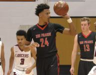 Motivation Monday: Five-star forward Jalen Johnson dishes on what fuels his fire