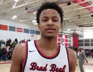 Recruiting Profile: Moses Moody, North Little Rock