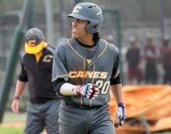 MLB Draft: Yankees select ambidextrous Anthony Seigler 23rd overall