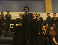 Marvin Bagley III returns to Sierra Canyon to graduate with class