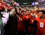 No. 12 Bergen Catholic finds its place in Georgia ahead of matchup with No. 5 Grayson