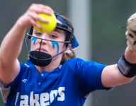 Vermont high school softball star records 18 strikeouts in no-hit performance