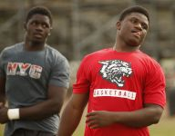 From refugee camp to football stardom, Kwete twins turning heads in Arizona