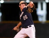 ALL-USA Baseball First Team: Carter Stewart, Eau Gallie