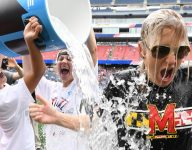 All four coaches in NCAA Women's Lacrosse Final Four played HS lax in Baltimore
