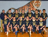 Police called to Mass. JV lacrosse 'altercation' between athlete, coach