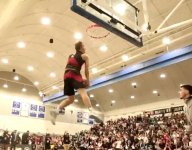 VIDEO: Mac McClung won the BallisLife All-America Game Slam Dunk Contest, and that was just the beginning