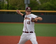 Potential first-round MLB draft pick Mike Vasil says he's heading to Virginia next year, no matter what