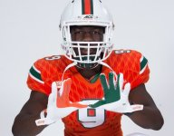 Miami's Class of 2019 surges higher with 4-star LB Avery Huff's commitment