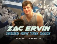 Mars Reel Chronicles: Zac Ervin, 'Ervin Out the Gate', Ep. 1