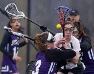 Lots of scoring but no hitting: Should girls lacrosse be more like the boys' game?
