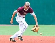 Har-Ber leads six new teams in the Super 25 baseball rankings