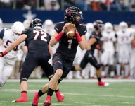 Midseason 2018 ALL-USA Offensive Player of the Year Candidates: Southwest Region