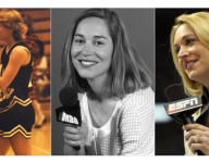 VIDEO: Watch Doris Burke as a high school basketball star