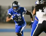 Four-star IMG Academy RB Noah Cain commits, signs with Penn State