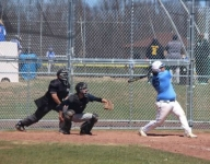 New Jersey catcher blasts three home runs in one inning