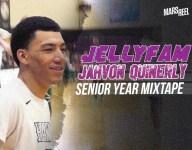 VIDEO: Watch Jahvon Quinerly's amazing senior season highlights