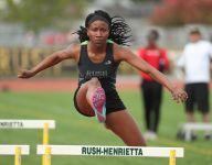 ALL-USA Watch: Lanae-Tava Thomas wins pentathlon as Rush-Henrietta (N.Y.) sweeps Monroe County championships