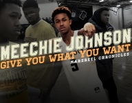 Mars Reel Chronicles: Meechie Johnson, 'Give You What You Want'