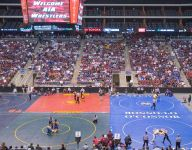 Mass. the latest to institute a state girls wrestling tournament