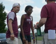 From Virgin Islands to Station Camp (Tenn.) track, Mikaela Smith chases Olympic dream