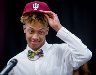 Romeo Langford recruitment: Rick Pitino claims Adidas won battle to keep player with brand