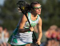 Lacrosse runs in the Schweizer family at Delaware's St. Mark's High