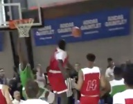 VIDEO: These back-to-back AAU blocks are completely ridiculous