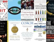 10 books sports parents need to read
