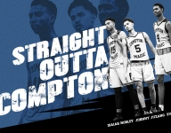 Straight Outta Compton: The Mobley Brothers and Johnny Juzang