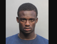 Superstar sprinter Tyrese Cooper arrested on burglary charges